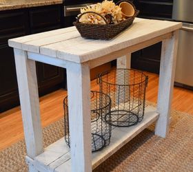 Rustic Reclaimed Wood Kitchen Island Table, Kitchen Design, Kitchen Island,  Outdoor Furniture,