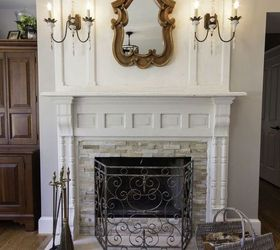 Diy Home Decor First Home Decorating New Home Ideas, Bedroom Ideas, Fireplaces  Mantels,