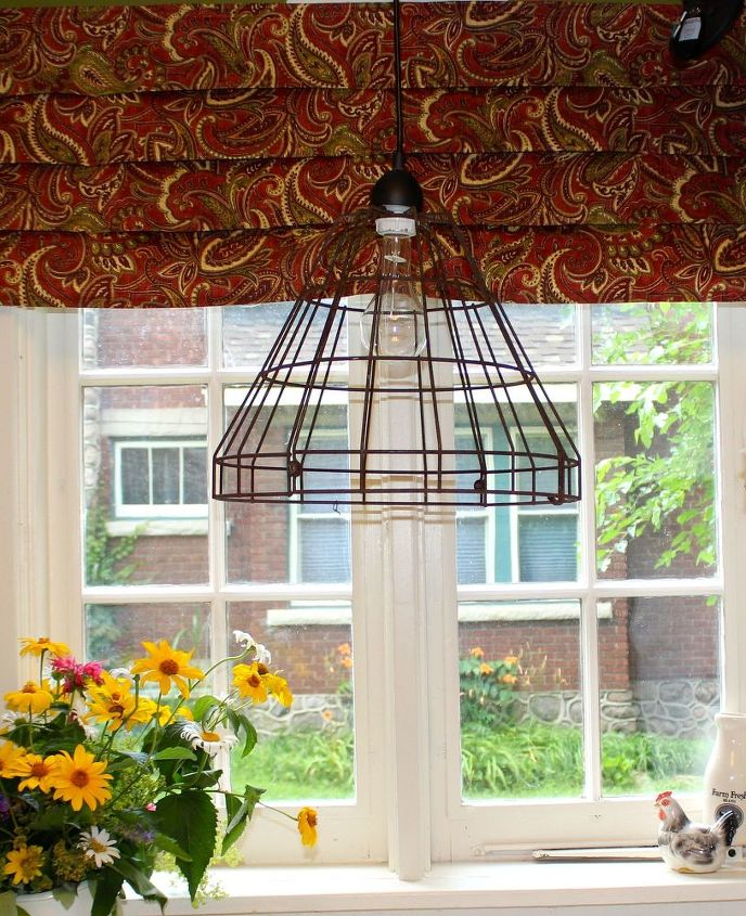 Brand-new DIY Farmhouse Light Fixture | Hometalk VX51