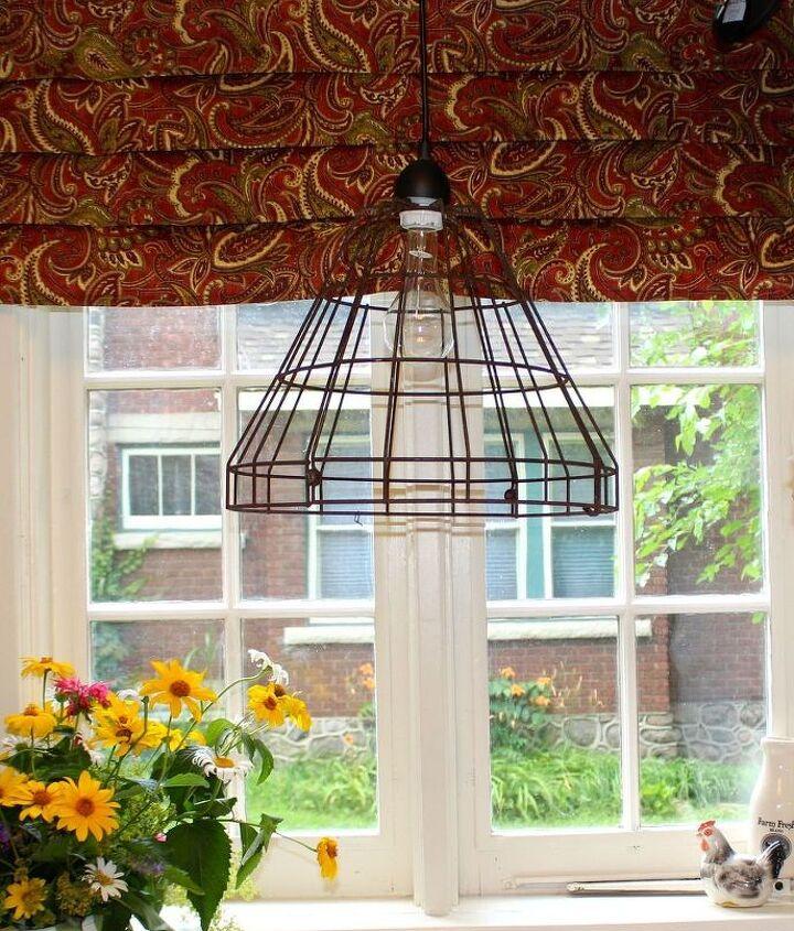 light fixture farmhouse diy, electrical, lighting