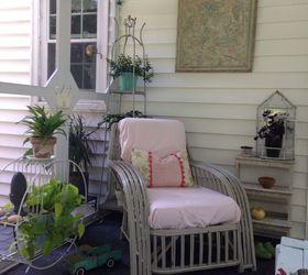 Outdoor Furniture Patio Porch Vintage, Outdoor Furniture, Outdoor Living,  Patio, Porches