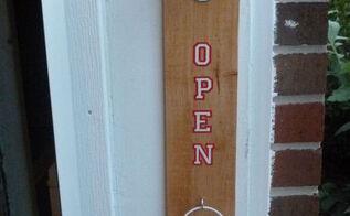 easy pallet board bottle opener, crafts, pallet, repurposing upcycling, Pallet Board Bottle Opener