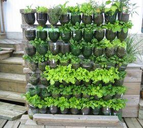 13 Plastic Bottle Vertical Garden Ideas Soda Bottle Garden, Container  Gardening, Diy, Gardening
