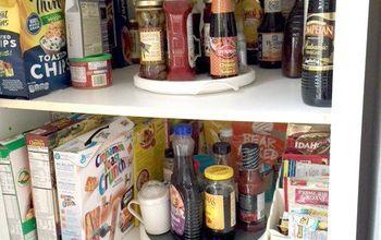 pantry organization ideas, closet, organizing, storage ideas
