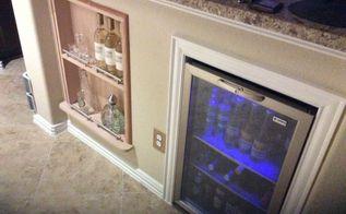 utilize wasted space, appliances, diy, kitchen design, kitchen island