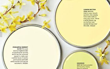 Soft and Pretty Paint Colors