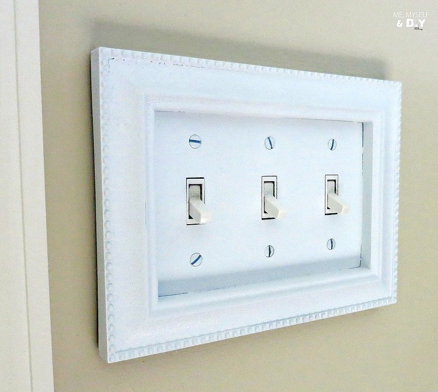 Things To Make With Old Picture Frames