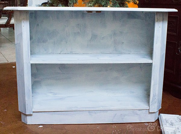 easy way to breathe new life into an old piece, chalk paint, painted furniture