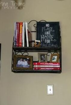 easy diy industrial shelves, diy, shelving ideas