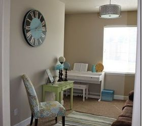 Craft Room Reveal With Decor Ideas And Craft Supplies Storage Ideas, Craft  Rooms, Crafts