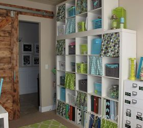 Ordinaire Craft Room Reveal With Decor Ideas And Craft Supplies Storage Ideas, Craft  Rooms, Crafts