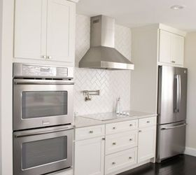 Diy Kitchen Renovation, Diy, Home Improvement, Kitchen Backsplash, Kitchen  Cabinets, Kitchen