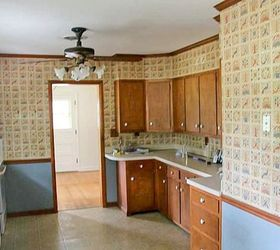 Diy Kitchen Renovation, Diy, Home Improvement, Kitchen Backsplash, Kitchen  Cabinets, Kitchen