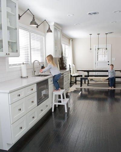 Kitchen Renovation Size Requirements: DIY Kitchen Renovation
