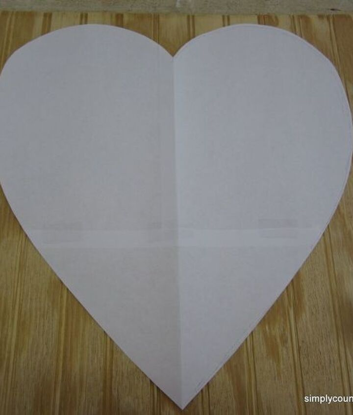 heart shaped mason jar valentines door hanger valentinesday, crafts, seasonal holiday decor, valentines day ideas