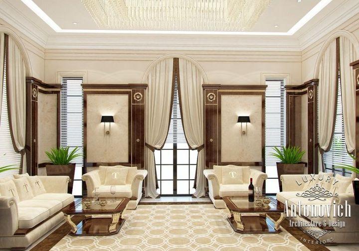 Read This Arabic Majlis Interior Design From Luxury Antonovich Cool Arabic Majlis Interior Design Decor
