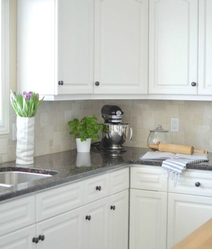 how to paint kitchen cabinets, diy, how to, kitchen cabinets, kitchen design