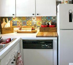 How To Decorate Generic Apartment Kitchens | Hometalk
