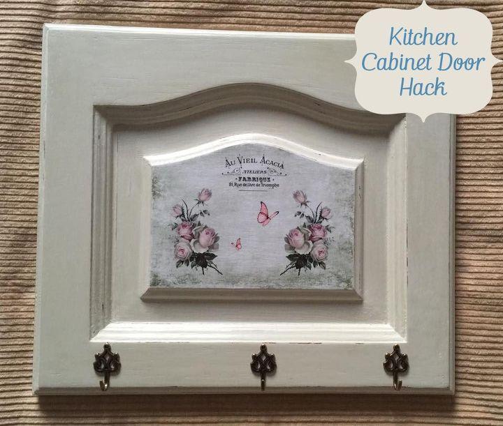 Kitchen Cabinet Door Makeover Hometalk