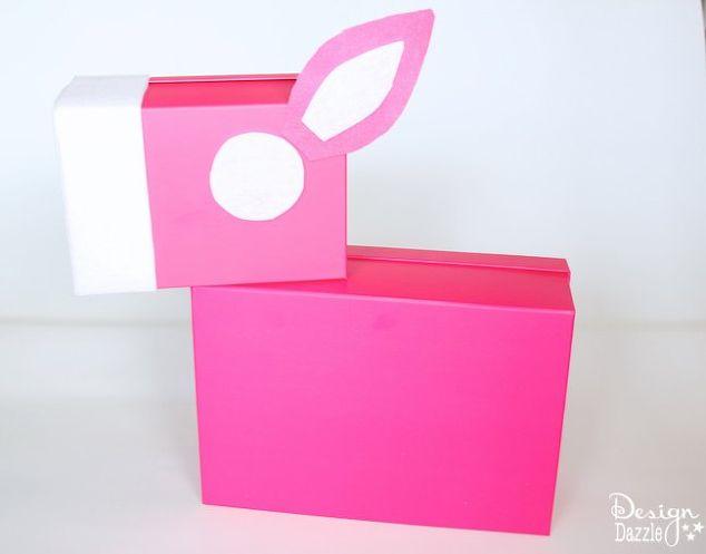 Unicorn Valentine Card Holder  Hometalk