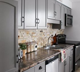 Beau Our Kitchen Cabinet Makeover, Diy, Kitchen Cabinets, Kitchen Design,  Painting