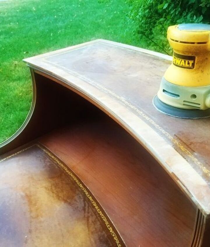 vintage table transformed into lego table, diy, painted furniture, repurposing upcycling