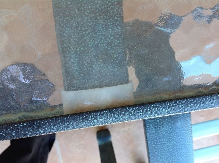 Try To Source A Part For My Patio Table For Repair Hometalk