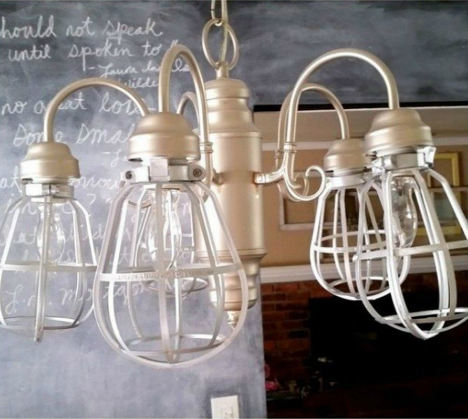 15 Expensive Looking Lighting Ideas That You Can Make