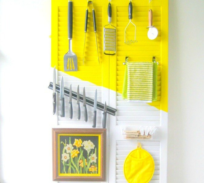 17 Little-Known Ways to Use Your Wasted Wall Space | Hometalk