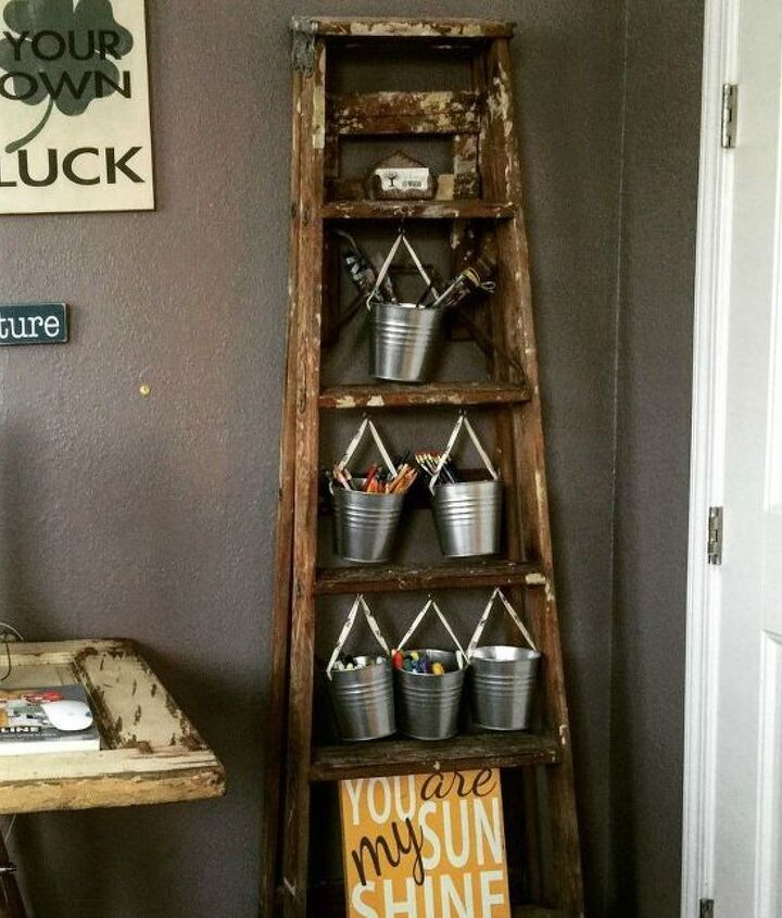 s 17 little known ways to use your wasted wall space, organizing, storage ideas, wall decor, Fill the dead space behind doors with storage