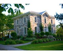 q climbing vines on stone home, concrete masonry, curb appeal, gardening, outdoor living, plant care, Front of house