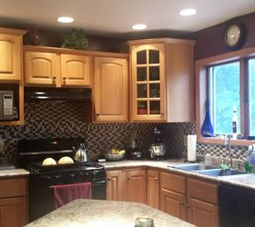 Painting Kitchen Cabinets | Hometalk