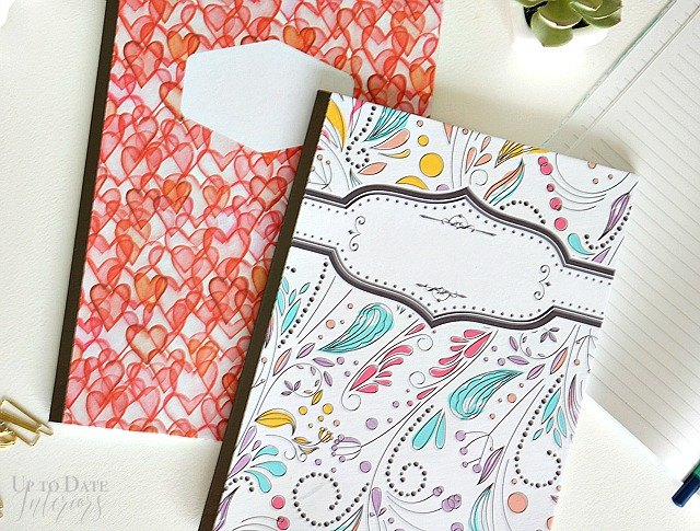 create and share diy notebooks with graphicstock, crafts