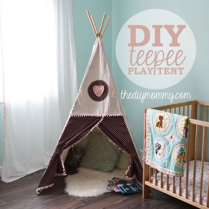 A Diy Tee Reading Tent For Toddler Room Bedroom Ideas Reupholster