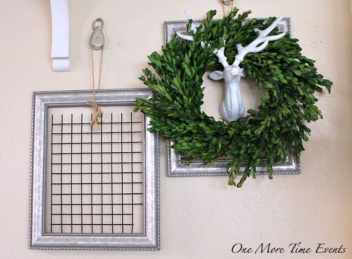wall art from the heart, crafts, repurposing upcycling, seasonal holiday decor, wall decor