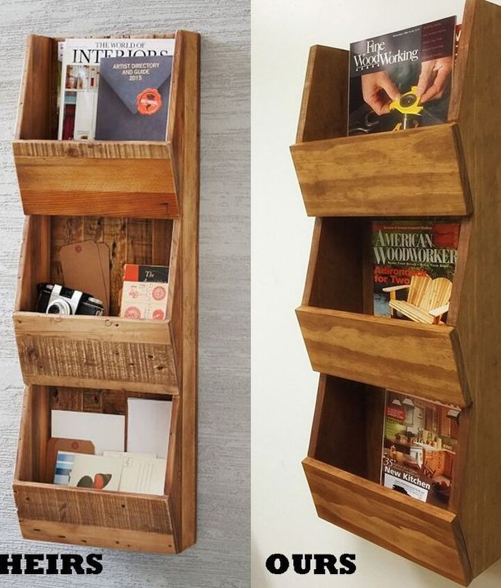 west elm inspired cubby shelf, diy, shelving ideas, woodworking projects
