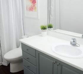 how to paint bathroom cabinets bathroom ideas how to painting