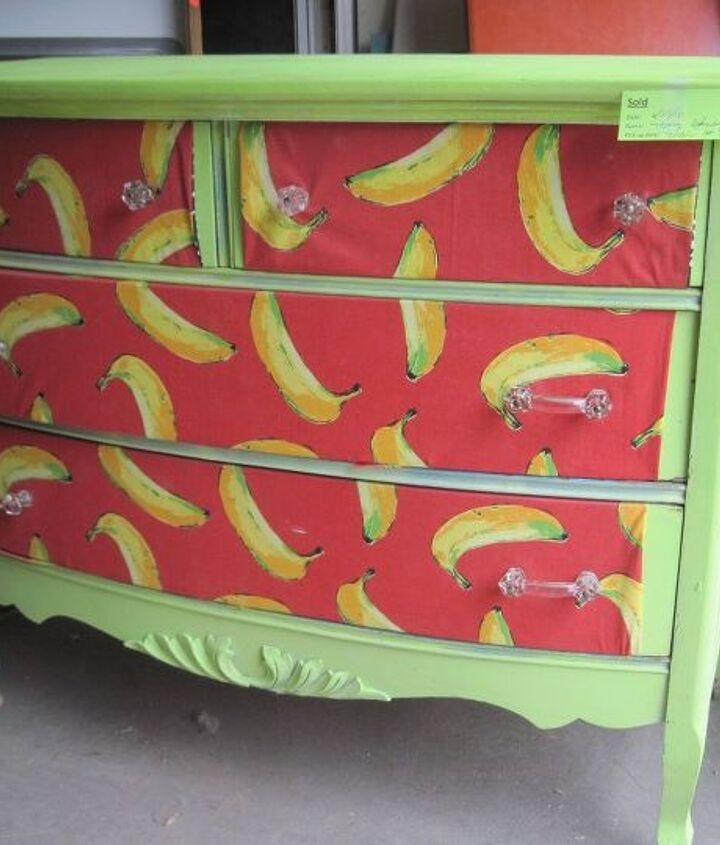 Dresser found at Habitat for Humanity.