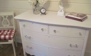 the mother of all furniture makeovers, chalk paint, painted furniture, And here s the after whew