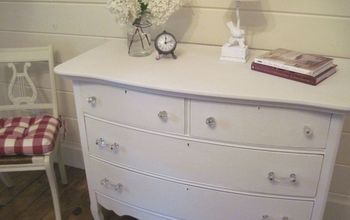 The Mother of All Furniture Makeovers