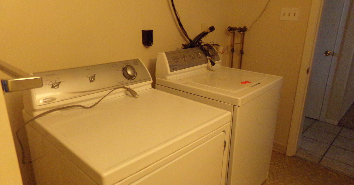 laundry room in bathroom ideas bathroom and laundry room combo update hometalk 25014