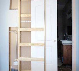 High Quality How To Destroy Your Fears Install A Pocket Door, Diy, Doors, Home  Improvement