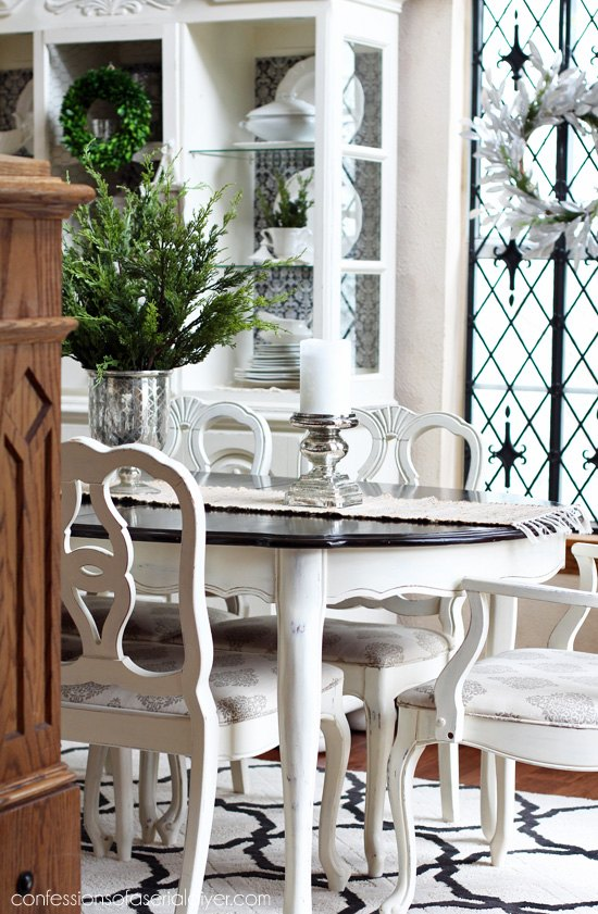 dining room table makeover  chalk paint  dining room ideas  painted  furniture. Dining Room Table Makeover   Hometalk