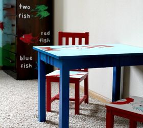 Charmant Dr Seuss Children S Bedroom Kidspace, Bedroom Ideas, Diy, Home Decor,  Painted