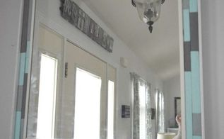 diy mirror wood frame, crafts, wall decor, woodworking projects
