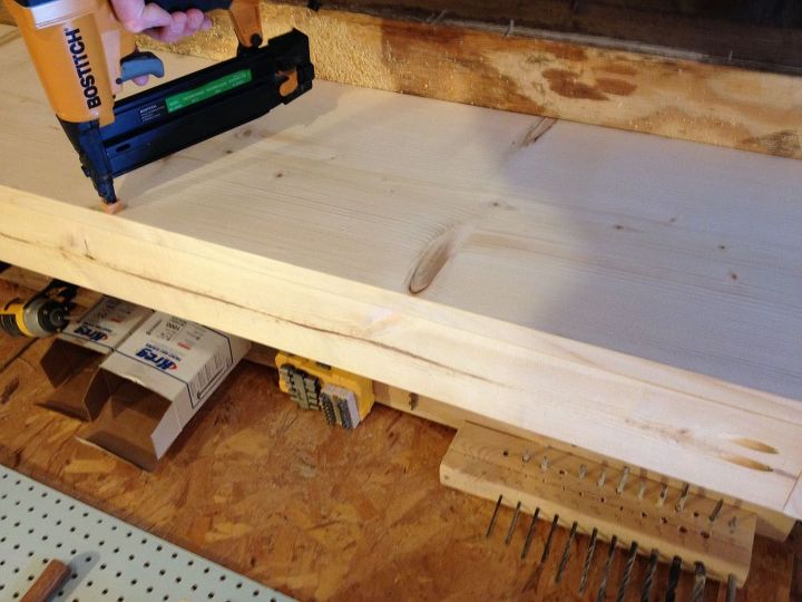 diy cornice boards the window treatment i didn t know existed, diy, window treatments, windows, woodworking projects