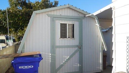 q free insulation ideas for 10x10 shed cheap decorating ideas, home improvement, hvac, small bathroom ideas