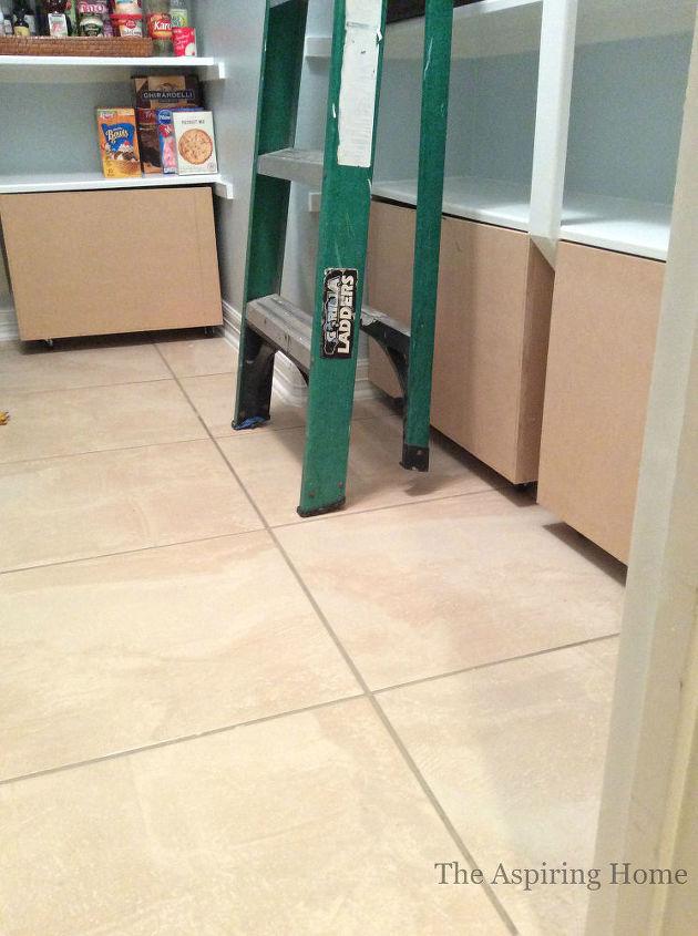 diy storage bins for your pantry, closet, diy, kitchen design, organizing, storage ideas