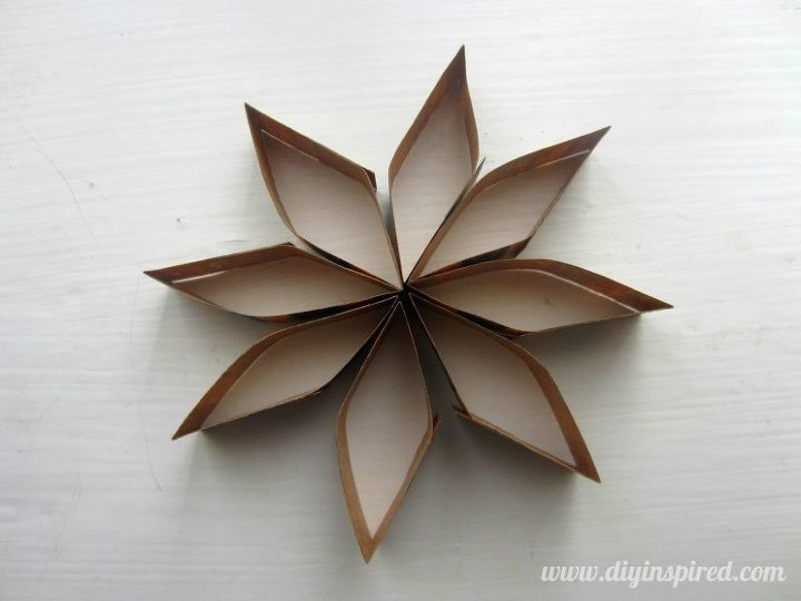 recycled coin wrapper paper flowers, crafts, repurposing upcycling