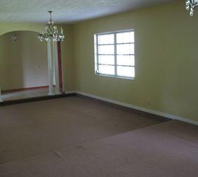 Sunken Living Room  Part 41